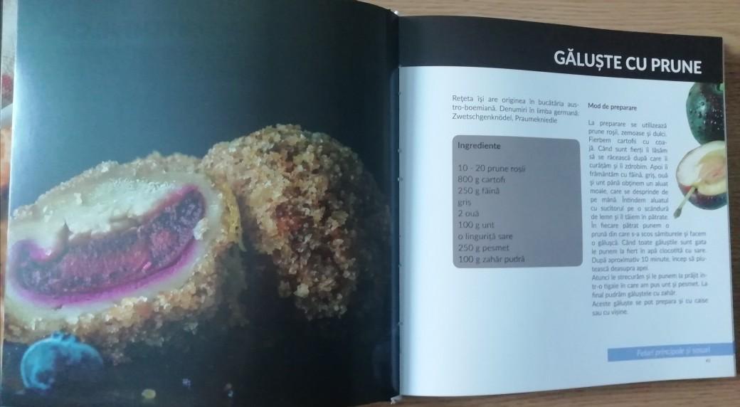 """""""Dicționarul comorilor culinare locale"""", lansat în Grădina de lectură de la Biblioteca Județeană Arad"""