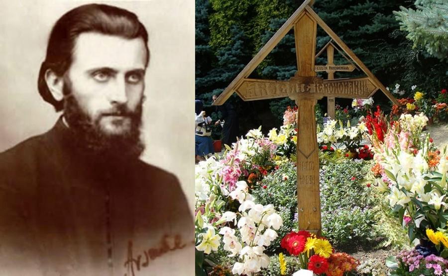 110 ani de la nașterea Părintelui Arsenie Boca