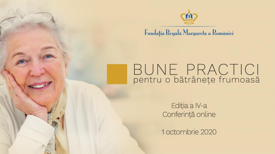"""Peste 200 de specialiști în domeniul senectuții au aflat soluții pentru creșterea calității vieţii vârstnicilor la Conferința națională """"Bune practici pentru o bătrânețe frumoasă"""""""