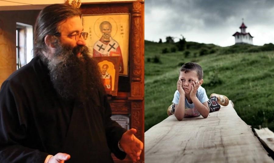 """Documentarul românesc """"În căutarea fericirii"""", despre așezământul de la Valea Plopului, prezent la Festivalul de film ortodox Byzanfest"""