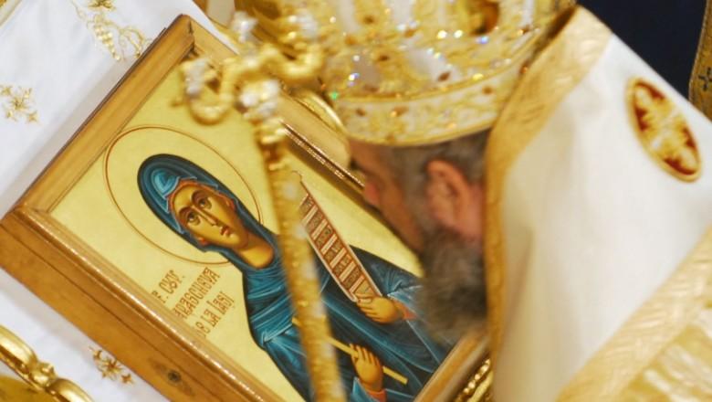 Pelerinaj Iași: Patriarhul Daniel face un Apel la coresponsabilitate şi cooperare, pentru a evita constrângeri excesive