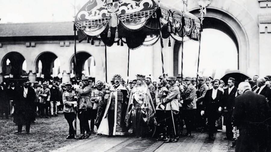 15 octombrie 1922: Ziua în care, prin încoronarea Regelui Ferdinand I și a Reginei Maria, se desăvârșea făurirea României Mari
