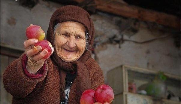 Ziua internaţională a femeilor din mediul rural