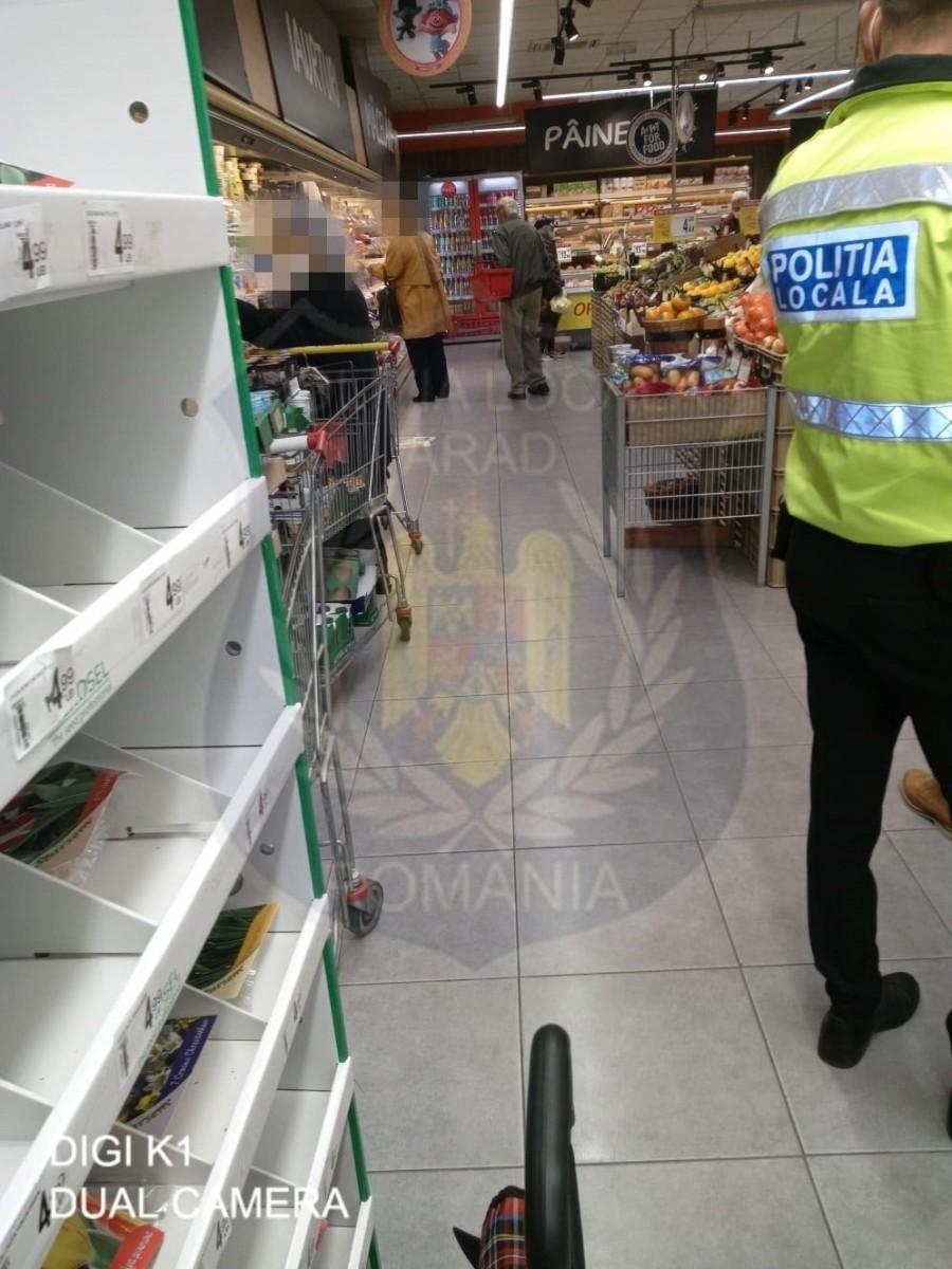 Amenzi de 10.000 de lei date doar în trei ore de Poliția Locală; care au fost neregulile constatate