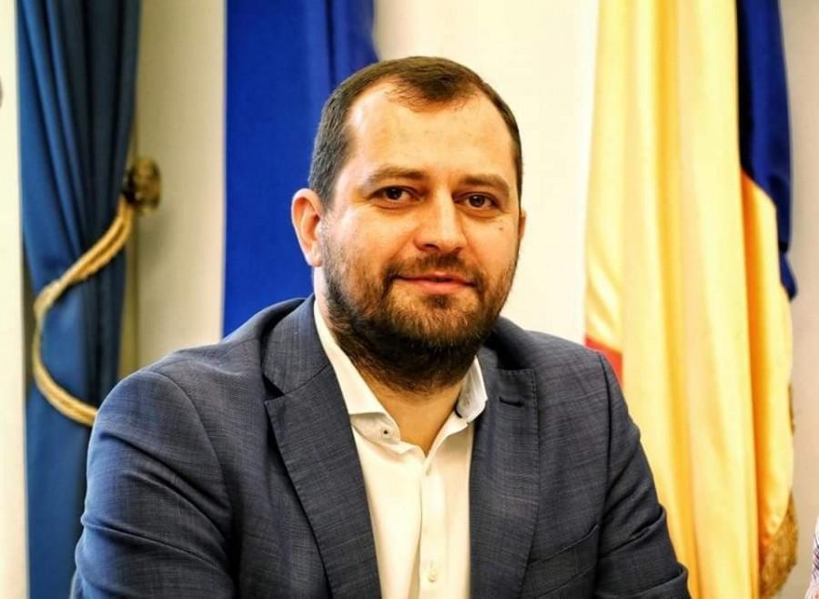 Răzvan Cadar, vicepreședinte al CJA și președinte al AJF, are COVID-19