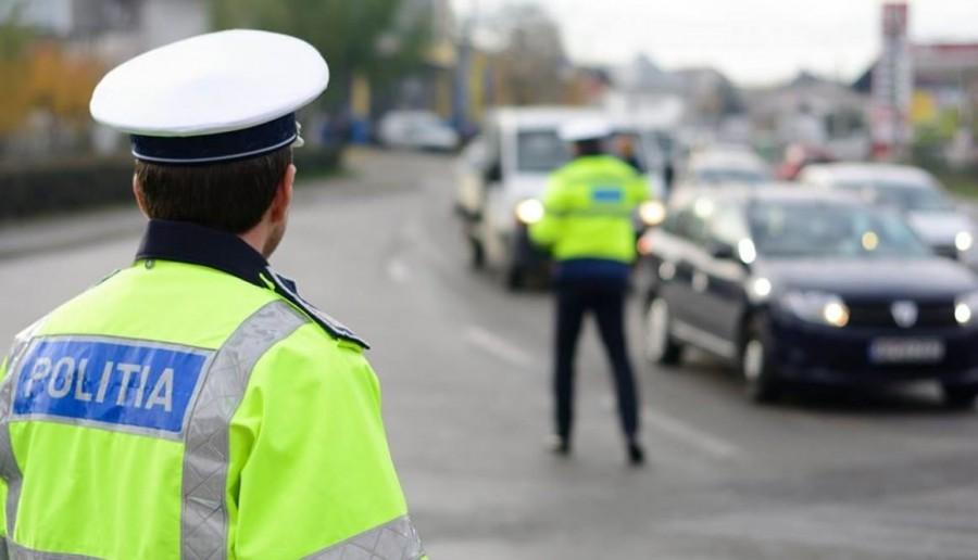 Infracțiuni la regimul circulației rutiere