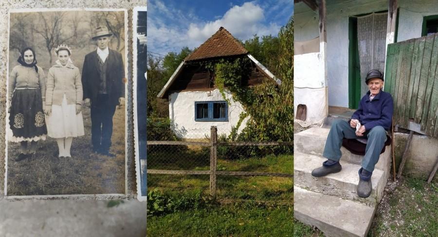 Minișel, satul dintre dealuri, între trecut și prezent