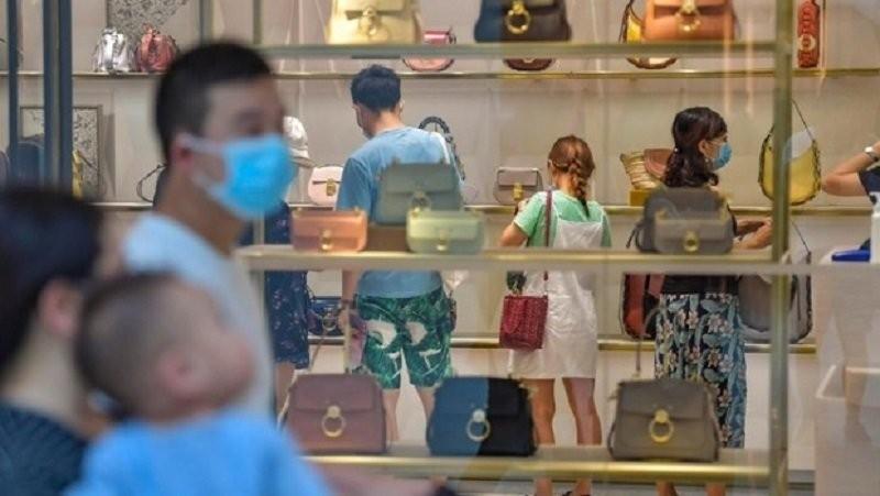 China îşi revine spectaculos după pandemie. Economia sa a înregistrat o creştere de 4,9% în al treilea trimestru