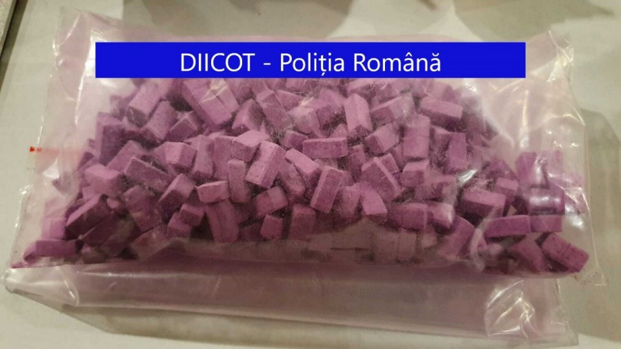 Uțu Rohozneanu a fost prins din nou: vindea droguri în București