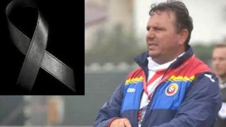 Tragedie în fotbalul arădean: Florin Bugar, antrenorul echipei de fotbal Piroș Security, a murit în urma infectării cu coronavirus!