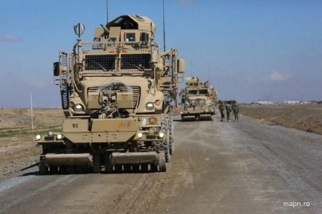 Cine sunt cei doi militari arădeni răniți în Afganistan și care este starea lor