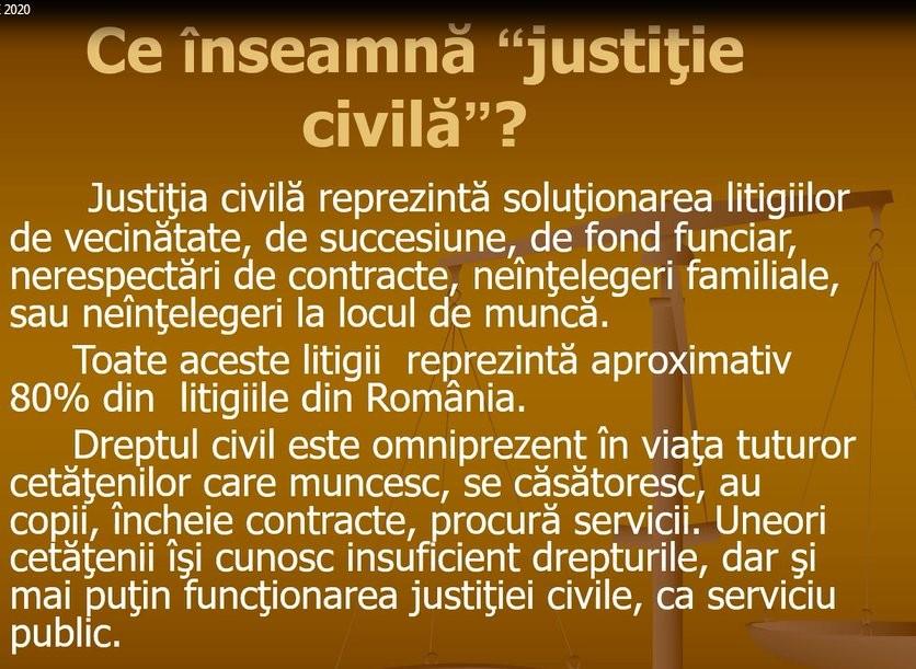 Judecătorii arădeni sărbătoresc Ziua Europeană a Justiției Civile; din cauza pandemiei nu a mai fost organizată Ziua porților deschise