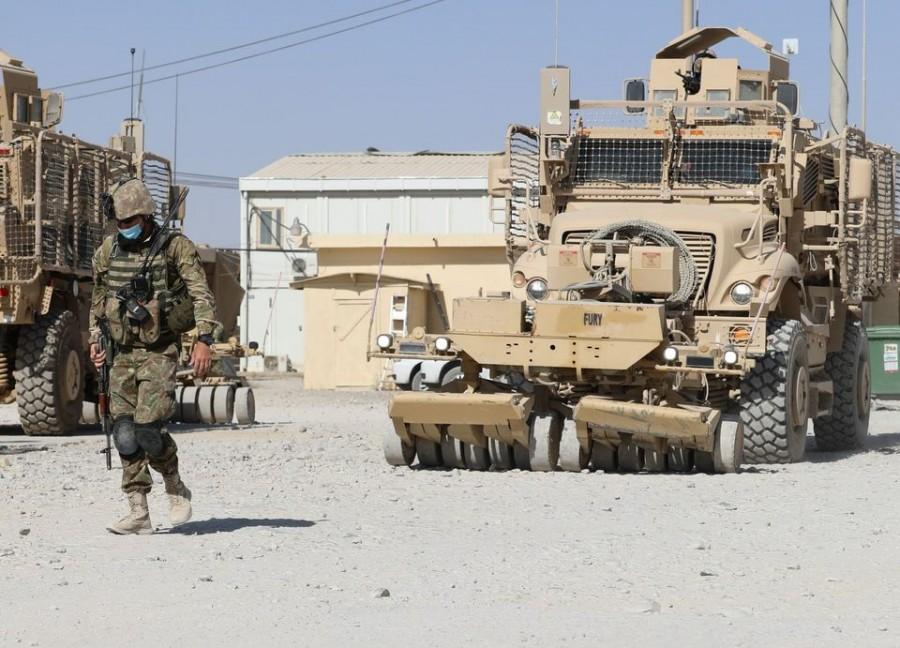 Ministerul Apărării, anunț de ultimă oră despre starea militarilor arădeni răniți în Afganistan