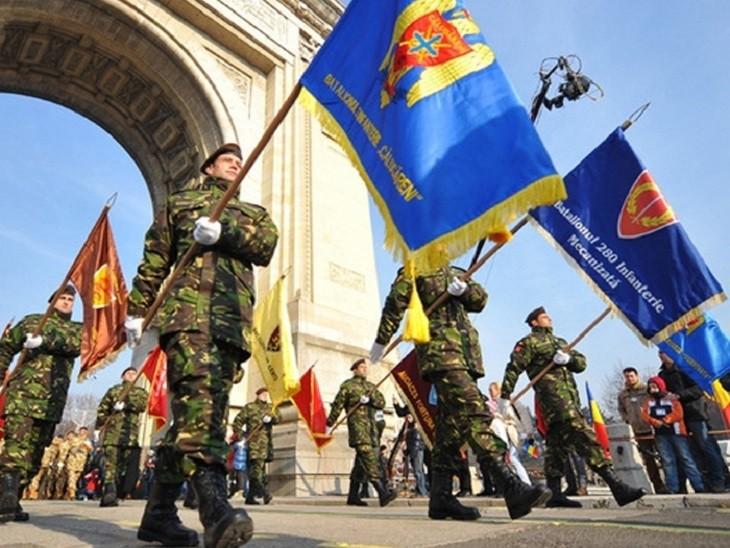 25 octombrie - Ziua Armatei Române. Mesajul Ministrului Apărării Naționale