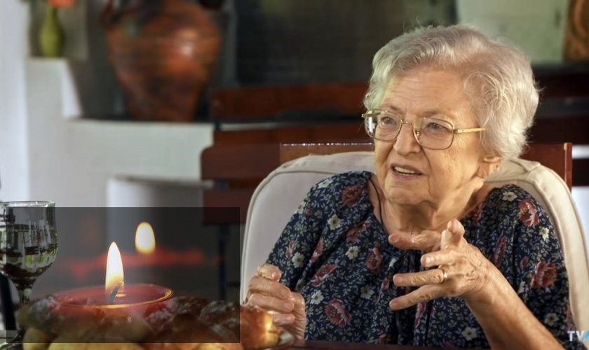 Draga Olteanu Matei a încetat din viață la 87 de ani