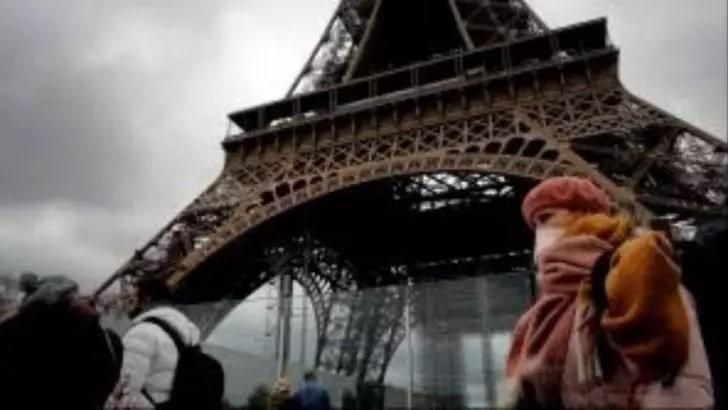 Franța, prima țară europeană care depășește 2 milioane de cazuri Covid-19