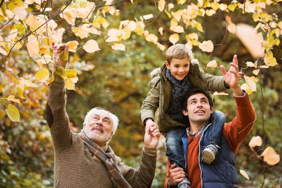 19 noiembrie - Ziua internaţională a bărbaţilor