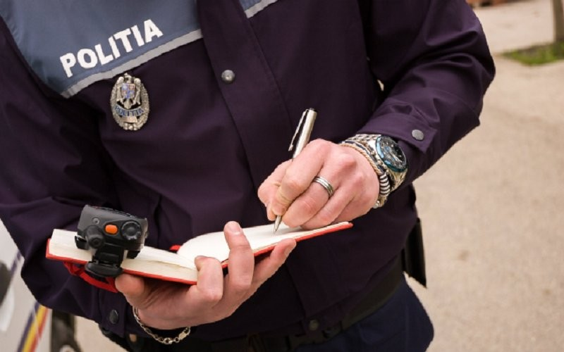 Au fost aplicate 183 de sancţiuni contravenţionale pentru nerespectarea măsurilor de protecție