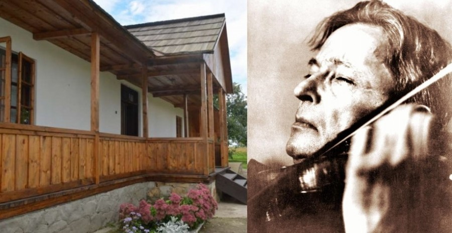 """Casa Memorială """"George Enescu"""" din Liveni va fi restaurată"""