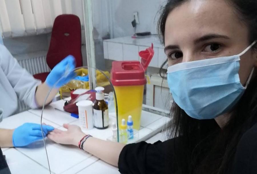 Ascoriștii români fac un apel pentru viață! Donează sânge, iar din bonurile primite vor ajuta copiii nevoiași