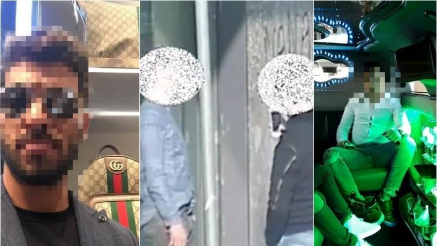 Ce face un hoț român după ce dă o lovitură de 600.000 de euro la Milano? Cum ce? Se laudă pe Facebook