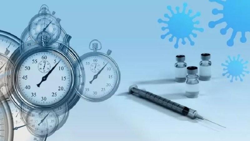 Ministerul Sănătății solicită ACCELERAREA programărilor pentru imunizarea personalului din Etapa 1. Află MOTIVUL