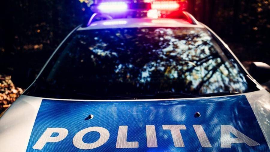 Ce se mai fură prin Arad: dosar penal pentru furtul a două volane