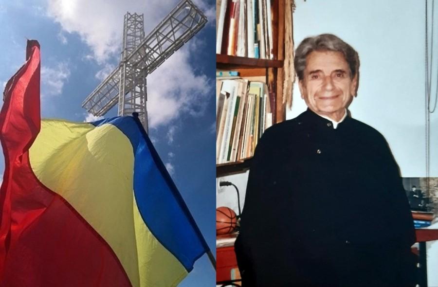 Veteranul de război Artemiu Șimonca a trecut la cele veșnice, la vârsta de 98 de ani