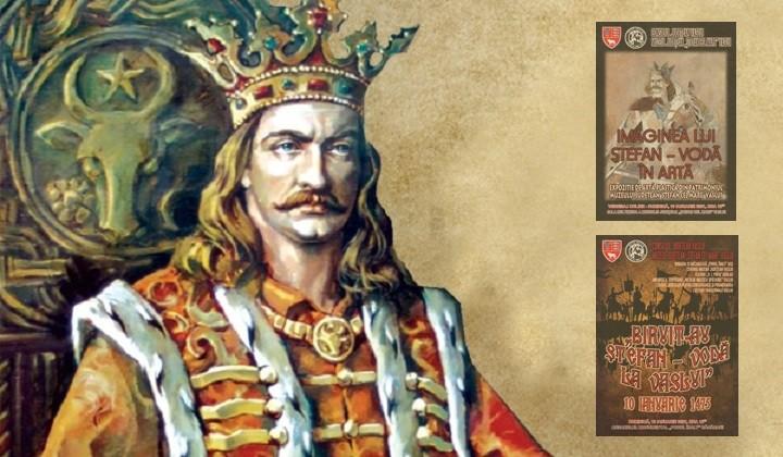 Sfântul Voievod Ștefan cel Mare și oștenii săi, cinstiți la 546 de ani după victoria de la Podul Înalt