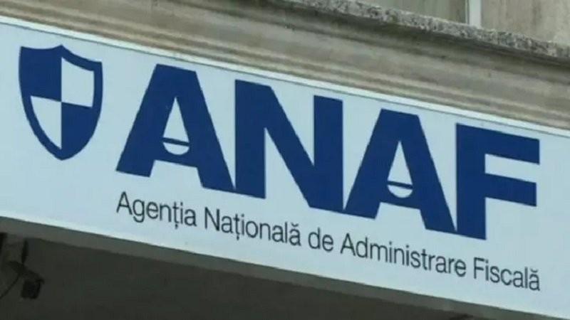 De azi, ANAF are acces la toate datele bancare ale clienților din România