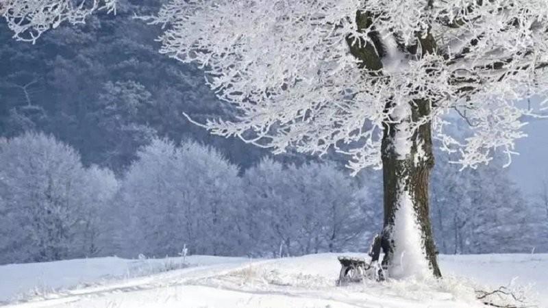 Vine gerul peste România - Prima noapte în care se vor înregistra -10 grade Celsius