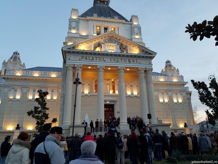 Concert vocal simfonic la Filarmonica Arad, în ultima joi a lunii ianuarie