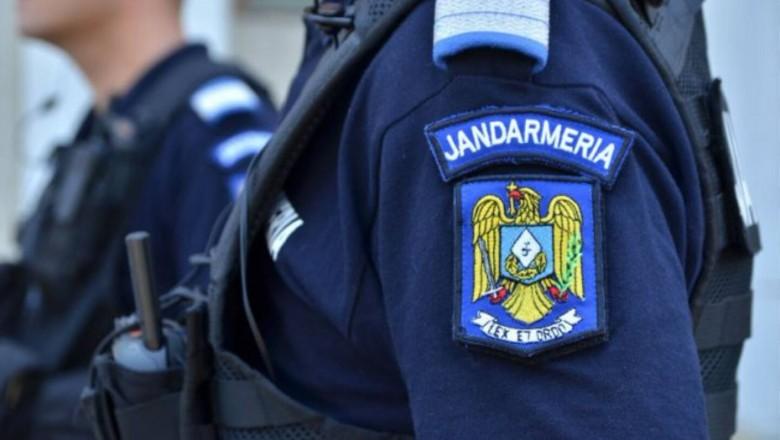 400 de locuri scoase la concurs în instituțiile de învățământ ale Jandarmeriei Române