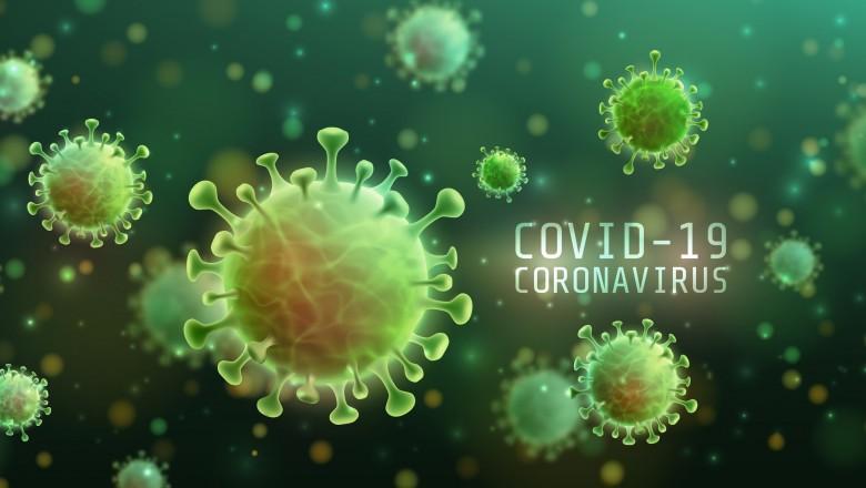 1.331 de noi cazuri de persoane infectate cu coronavirus, dintre care 34 la Arad