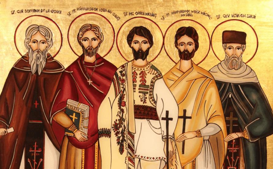 """""""Suntem datori să-i aducem acasă"""" - Proiect legislativ pentru repatrierea Sf. Mărturisitori Ardeleni"""