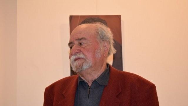 "Virgiliu Jireghie, ""Hoinar prin amintiri"" la Sala CLIO"