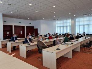 40 de milioane de euro pentru Complexul Matern-Pediatrie