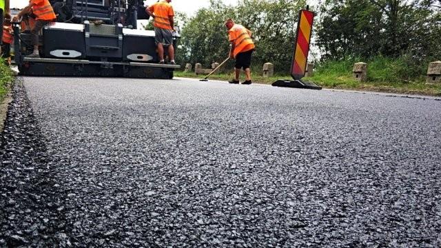 Atenție, șoferi! Reparații capitale la un drum național din vestul țării