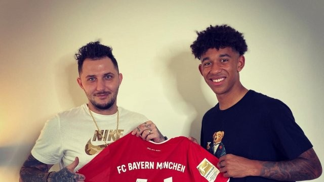 Un fost fotbalist de la Arad tunde vedetele lui Bayern München