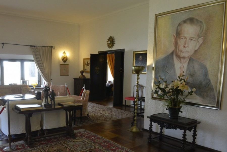 Expoziția regală de la Palatul Elisabeta își deschide din nou porțile
