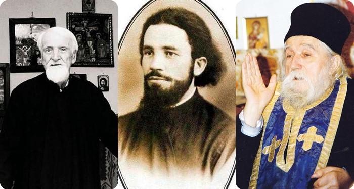 Părintele Dumitru Stăniloae, Părintele Cleopa și Arhimandritul Gherasim Iscu, propuși spre canonizare