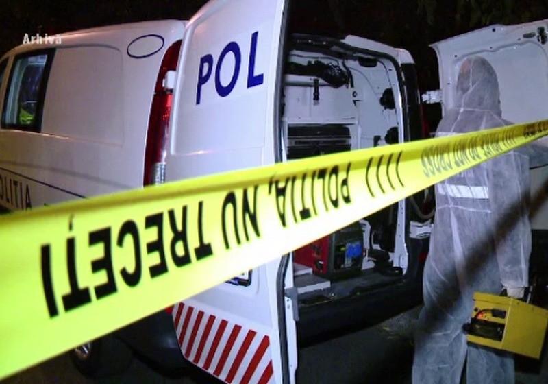 Crimă în Grădiște! Un bărbat de 50 de ani și-a ucis mama și apoi a anunțat decesul la 112