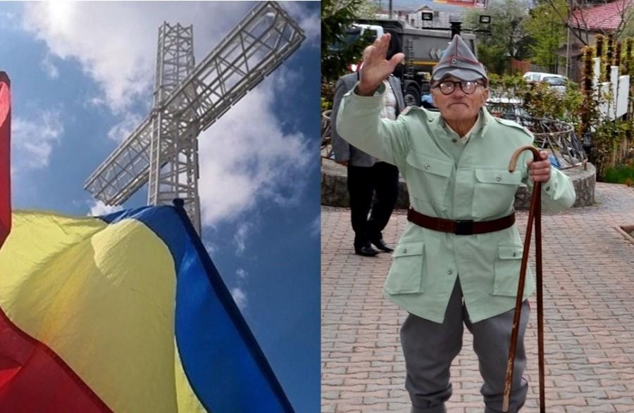 Veteranul de război Gheorghe Bădulescu a încetat din viață la 102 ani.  A luptat în Armata României la Cotul Donului unde a căzut prizonier