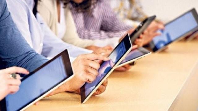 Primăria investeşte 30 de milioane în tablete şi echipamente electronice pentru şcolile din municipiu