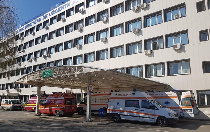 Consiliul de Administrație de la Județean propune revocarea lui Mircea Onel din funcţia de director medical