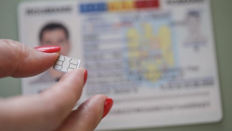 Șeful ADR: Cartea de identitate electronică nu va fi obligatorie, dar românii nu vor mai putea călători în străinătate fără ea