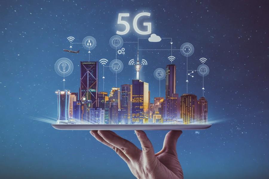 Guvernul a aprobat proiectul de lege privind rețelele 5G