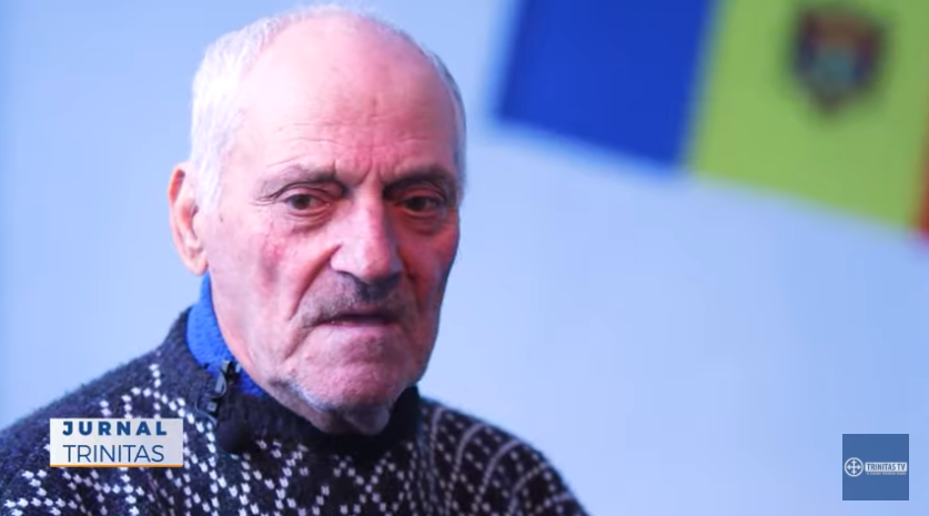 """""""Chipuri şi inimi de români"""" - emisiune dedicată românilor din jurul graniţelor ţării, la Trinitas TV"""