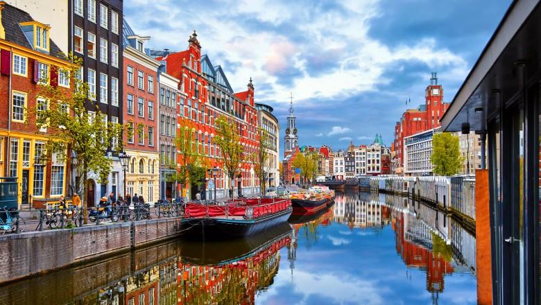 Olanda se pregătește de relaxarea restricțiilor