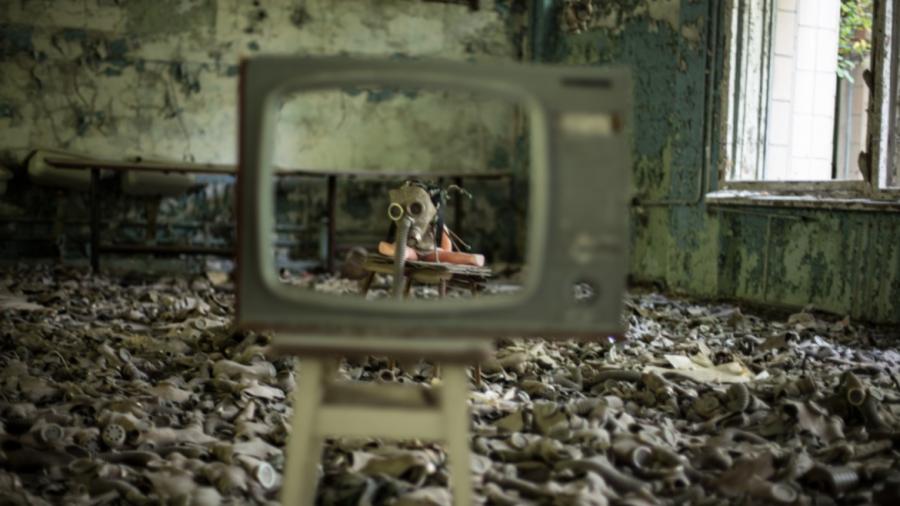 35 de ani de la accidentul nuclear de la Cernobîl